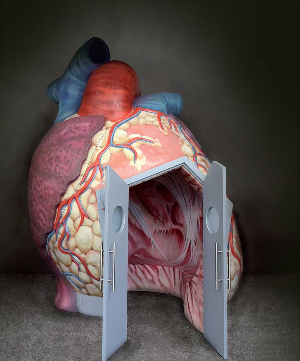 3D Objekte