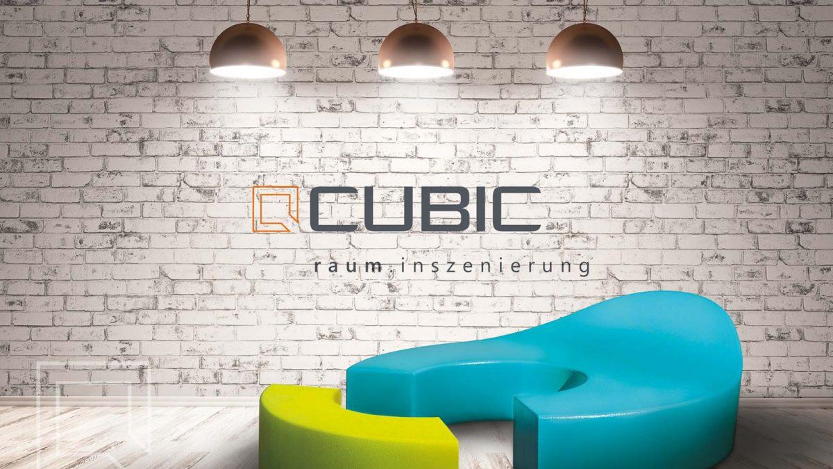 CUBIC - raum inszenierung