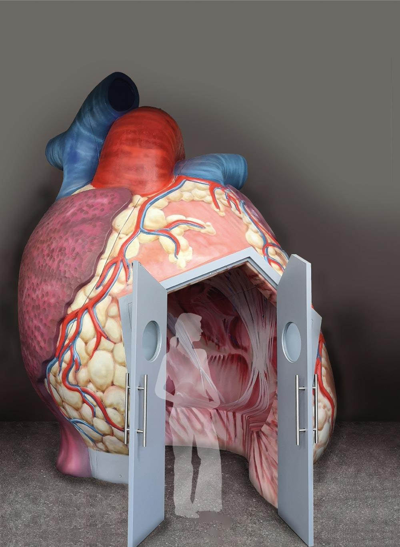 Herz Eingangsseite